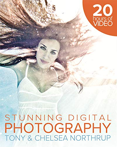 How to Create Stunning Digital Photography