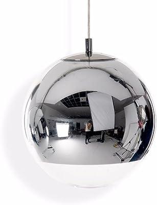 Suspension Tom CmCuisine Dixon Lampe 40 Ball Mirror Ø T3lF5KJuc1