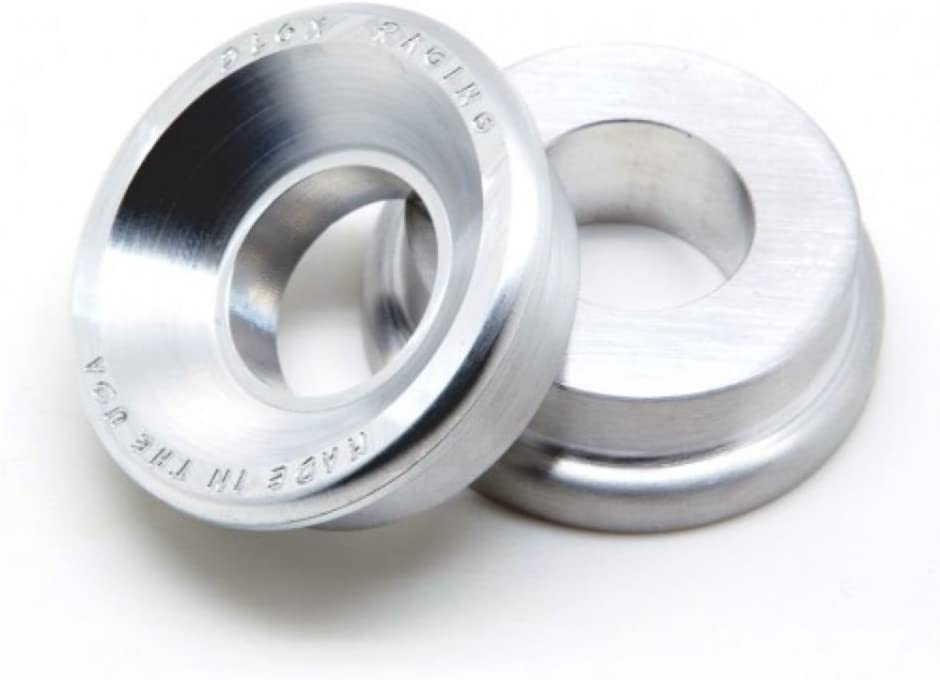 Discount is also underway Blox Racing BXAC-00322-SI Solid Shifter Piece Recommendation Bushing Kit 2