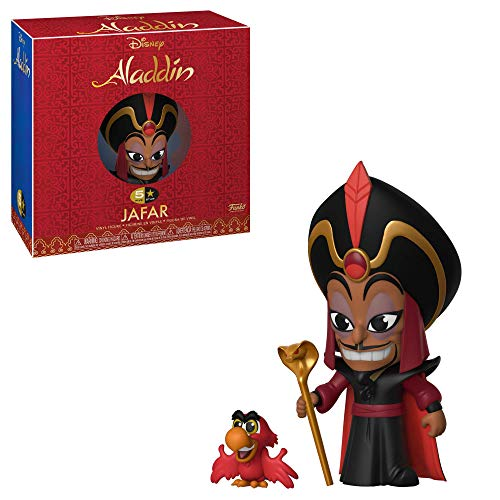 Funko 5 Star Aladdin - Jafar