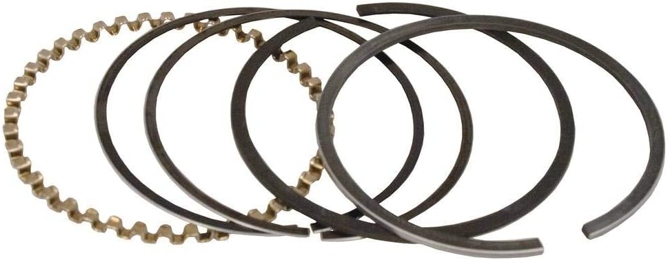 Stens 500-777 Piston Rings +.020 Chrome All Ranking TOP19 items free shipping