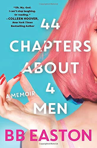 44 Chapters About 4 Men