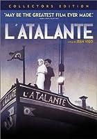 L' Atalante [DVD]