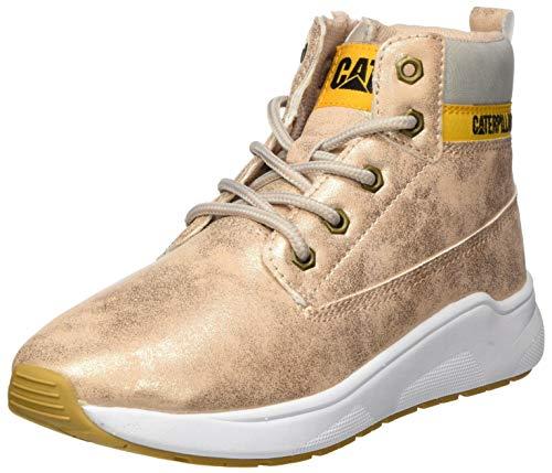 Cat Footwear Mädchen Colmax Stiefelette, PINK, 34 EU