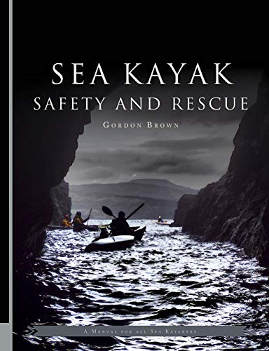 Brown, G: Sea Kayak Safety and Rescue
