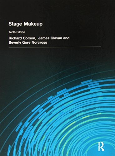 Stage Makeup (10th Edition)