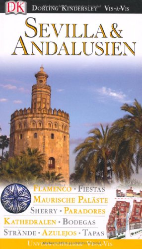 Preisvergleich Produktbild Vis a Vis,  Sevilla & Andalusien (Vis à Vis)