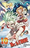 Dr. Stone - Tome 10