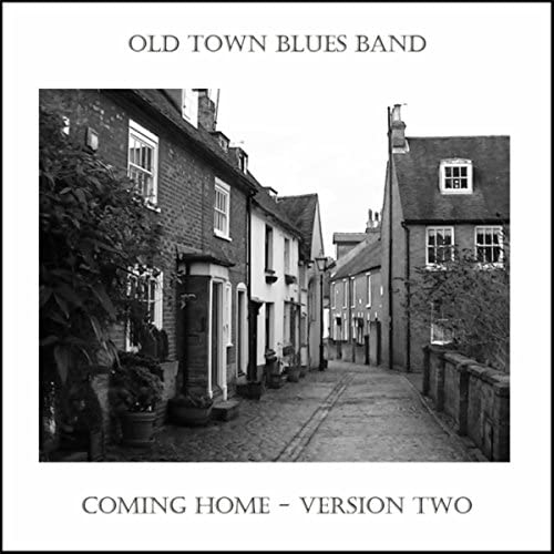 Old Town Blues Band feat. Chrissie Hammond