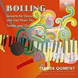 Concerto pour Guitare Classique et Jazz Piano Trio