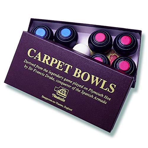 Drakes Carpet Bowls 50mm
