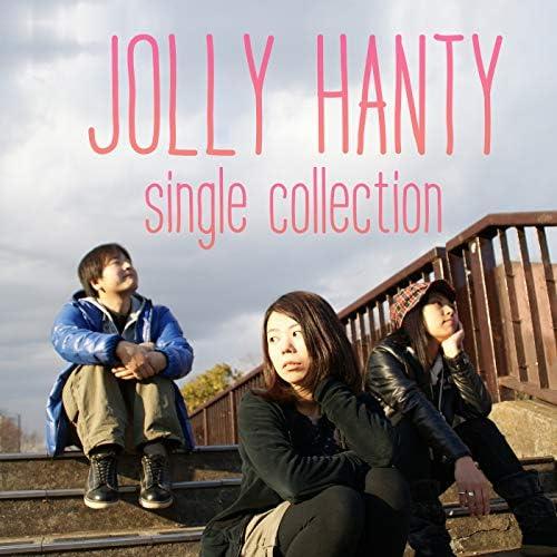 JOLLY HANTY