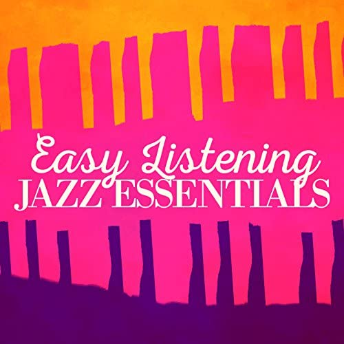 Jazz Piano Essentials & Smooth Jazz