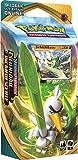 Starter Deck Pokémon Sirfetch'd de Galar Espada e Escudo 3 Escuridão Incandescente