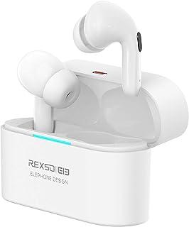 ELEPHONE Auriculares Bluetooth Inalámbricos con Cancelación Activa de Ruido, ANC Auriculares Cancelacion de Ruido, 6.5-7 H...