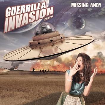 Guerrilla Invasion Pt. 2