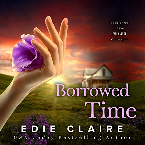 Borrowed Time                   By:                                                                                                                                 Edie Claire                               Narrated by:                                                                                                                                 Amber Benson                      Length: 10 hrs and 39 mins     49 ratings     Overall 4.2