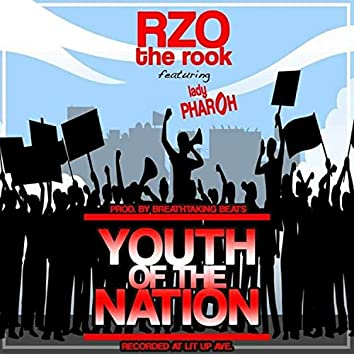 Youth of the Nation (feat. Lady PharOh)
