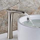 Aimadi Waschtischarmatur Wasserfall