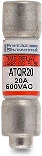 Mersen ATQR20 Amp-Trap Fuse