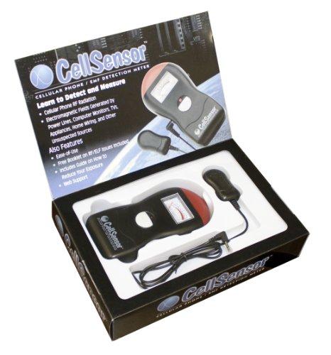 Cell Sensor EMF Detection Meter