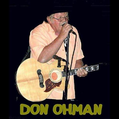 Don Ohman