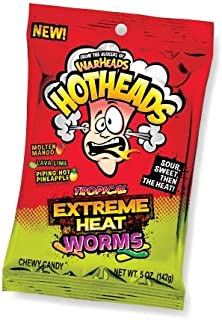 Best warhead gummy worms Reviews