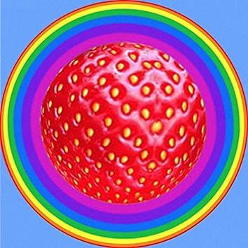 Strawberry Sunshine