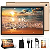 4G LTE Tablet 10 Pulgadas con Octa-Core Ultrarrápido 5G WiFi, FHD 1920 * 1200 Android 10 Original YESTEL T5 Tablets,...