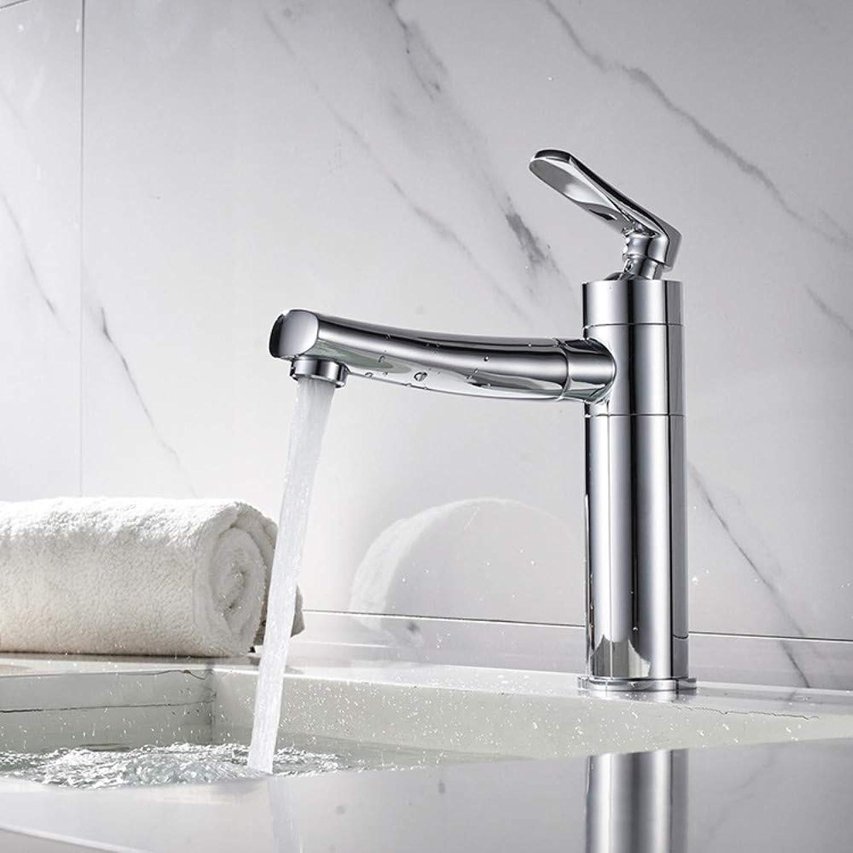 Kupfer Wasserhahn Heien Und Kalten Becken Wasserhahn Drehbare Badezimmer Wc Becken Wasserhahn
