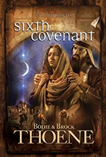 Sixth Covenant (A.D. Chronicles Book 6)