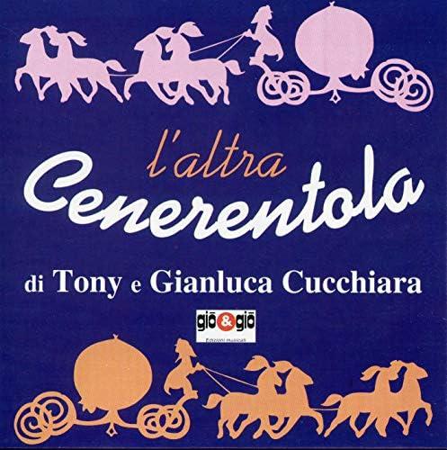 Tony Cucchiara & Gianluca Cucchiara