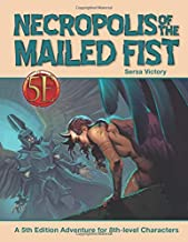 Necropolis of the Mailed Fist