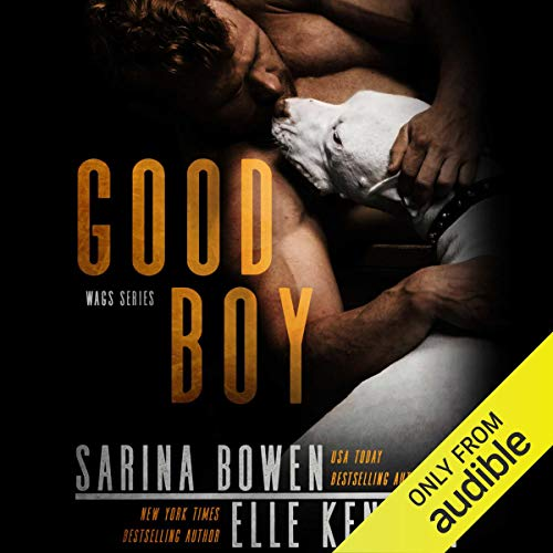 Page de couverture de Good Boy