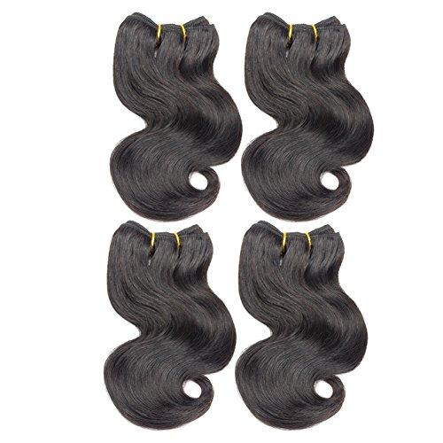 3 pcs hair weave _image4