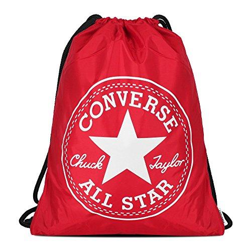 Converse Gym Sack 10005428 Rot 600