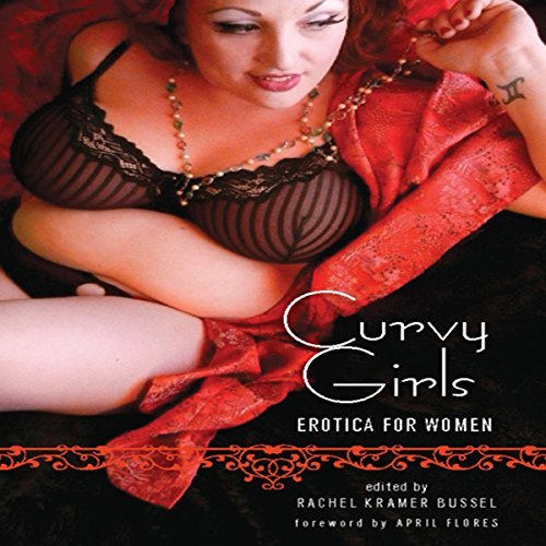 Curvy Girls audiobook cover art