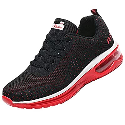 BMJUGG Unisex Running Shoes Fashion Sneakers for Women Men US5.5-11