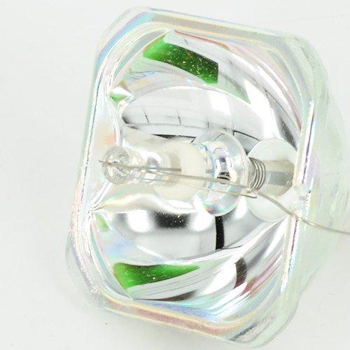Lâmpada de projeção compatível com projetor ELPLP41 / V13H010L41 de boa qualidade para EPSON PowerLite 77c S5 78 S6 W6; EPSON PowerLite Home Cinema 700