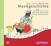 HUBER,LEONHARD - Uhus Reise: 20.Jh. Feuervogel (1 CD)