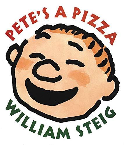 Pete's a Pizza Board Bookの詳細を見る