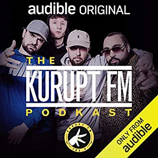 Audible Original Podcasts | Audible co uk