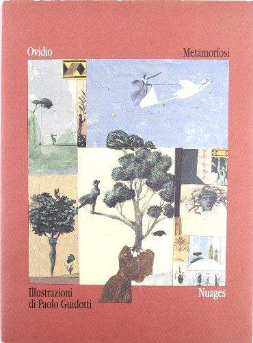 Metamorfosi. Ediz. illustrata