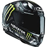 Casco Moto Hjc Monster Rpha 11 Military Camo (Xs , Nero)