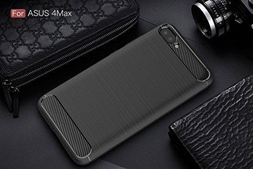 Asus Zenfone 4 Max ZC520KL (5.2) Cover, SMTR Slim...