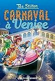 CARNAVAL A VENISE Nº23 - Téa Sisters tome 23