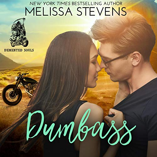 Dumbass audiobook cover art