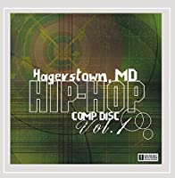 Vol. 1-Hagerstown MD Hip-Hop