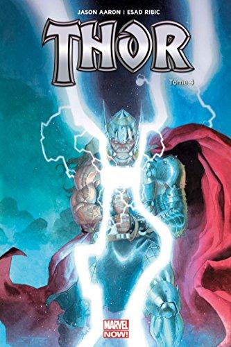 Thor marvel now