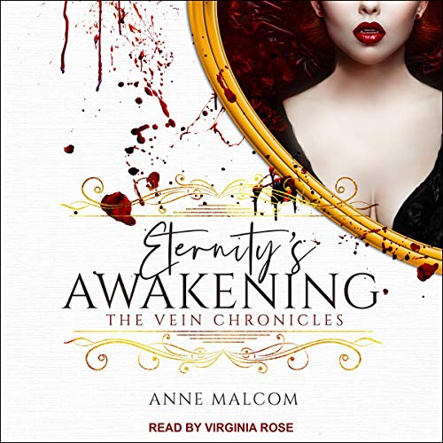 Eternity's Awakening audiobook cover art